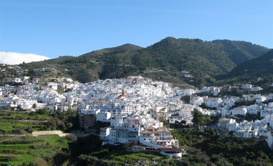vakantiehuis Casa Solar Andalusië