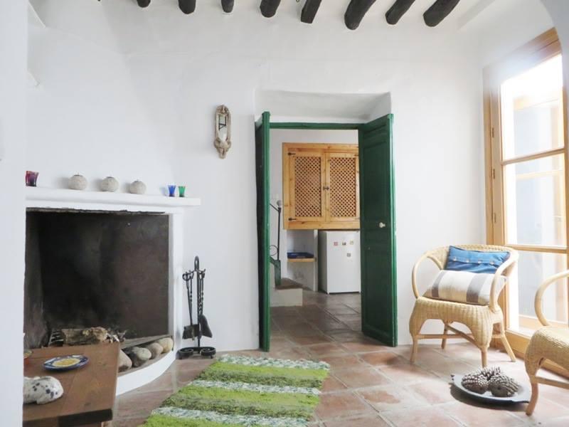 vakantiehuis 6 personen Andalusië |Casa Solar