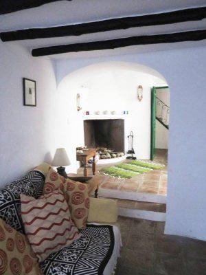 vakantiehuis Andalusie 6 personen